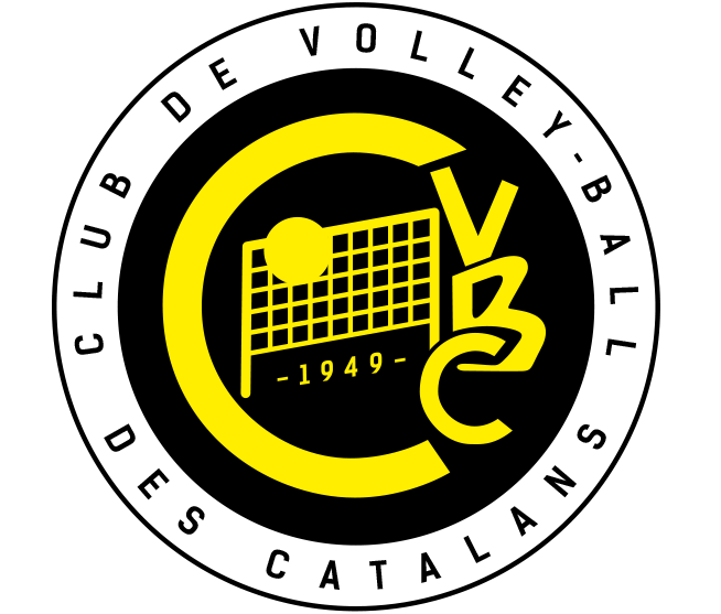 Club de Volley Ball des Catalans