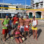 Ecole de Beach-Volley adultes