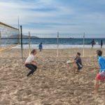 Ecole de Beach-Volley adultes
