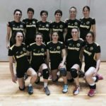 L'equipe FSGT indoor volley-ball