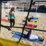 CVBC - cours de pilates