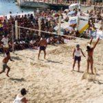 Le tournois pro en 1991