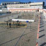 Ecole de Beach-Volley enfants