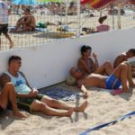 Club de beach-volley des catalans