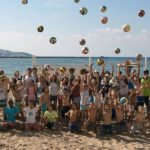 Ecole de Beach-Volley enfants