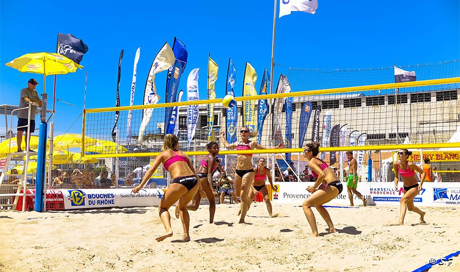 tournoi pro beach volley cvbc